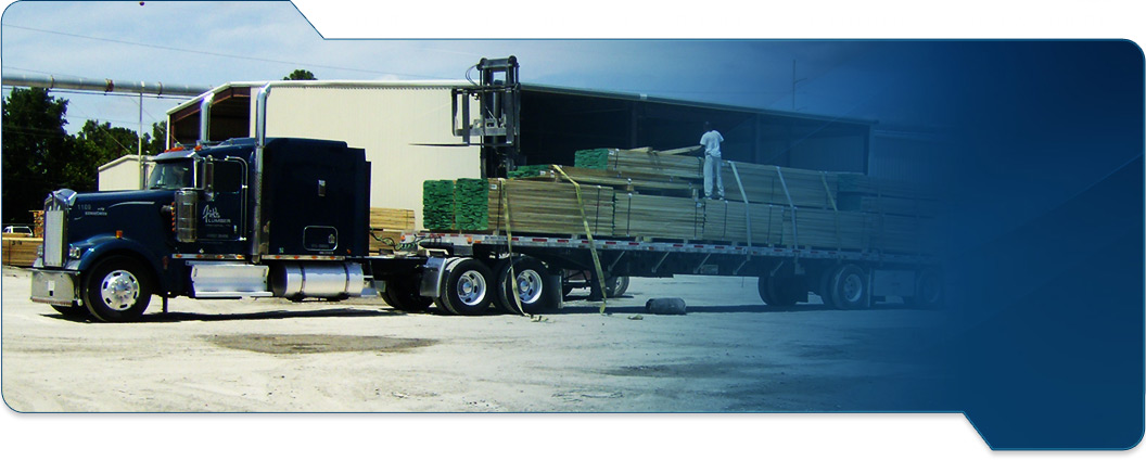 National Hardwood Lumber Association ~ Fields lumber ash red oak walter